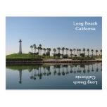 Super Cool Long Beach Postcard!