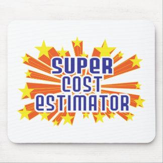 Super Cost Estimator Mouse Pad