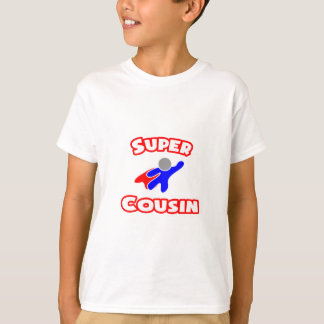 Super Cousin T-Shirt