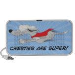 Super Crestie Speaker