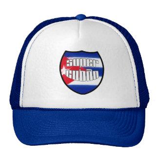 Super-Cuban Trucker Hat