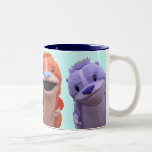 Super Cute Animal Mug Zazzle