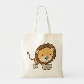 Super Cute Baby Lion Cub   Bag
