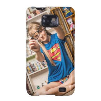 Super Cute Samsung Galaxy SII Case