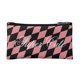 Super Cute Customizable Cosmetic Bag