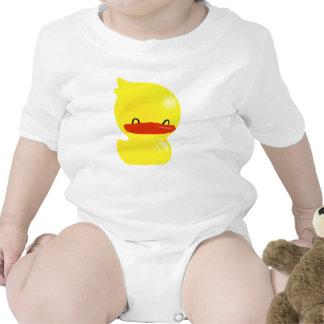 Super Cute Ducky Baby T-Shirt