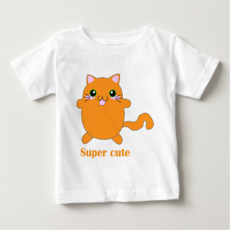 super cute ginger cat baby T-Shirt