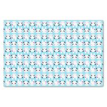Super Cute Kawaii Bunny and Panda Tissue Paper