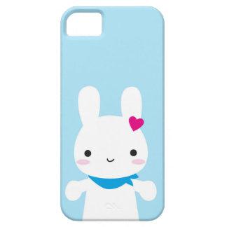 Super Cute Kawaii Bunny iPhone SE/5/5s Case