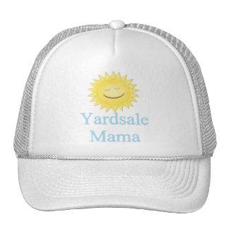 Super Cute Yardsale Mama Cap Trucker Hat