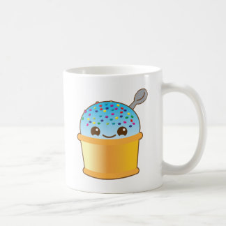 Super cute Yummy Yummy bucket icecream! Coffee Mug