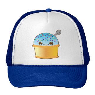 Super cute Yummy Yummy bucket icecream! Trucker Hat
