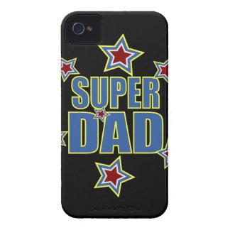 Super Dad Case-Mate iPhone 4 Case