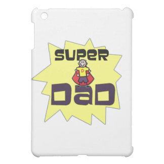 Super Dad! Cover For The iPad Mini