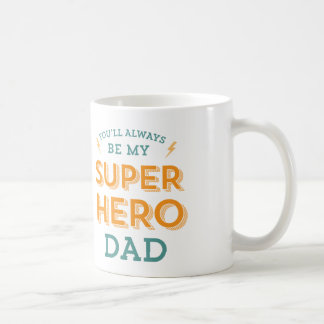 Super Dad Father s Day Mug Gift