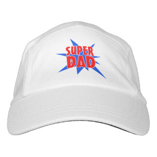 Super Dad Father's Day Hat