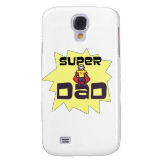 Super Dad! Galaxy S4 Cover