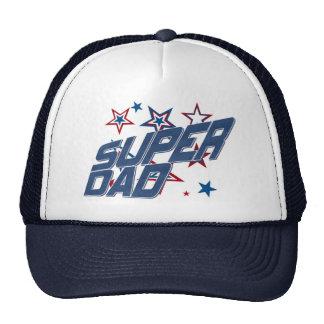Super DAD Trucker Hat