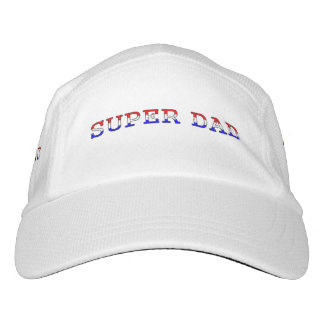 Super Dad Headsweats Hat