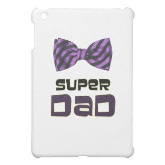 Super Dad iPad Mini Cases