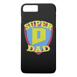 SUPER DAD iPhone 8 PLUS/7 PLUS CASE