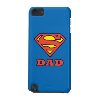 Super Dad iPod Touch 5G Case