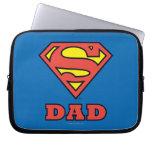 Super Dad Laptop Sleeve