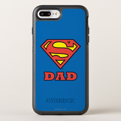 Super Dad OtterBox Symmetry iPhone 8 Plus/7 Plus Case