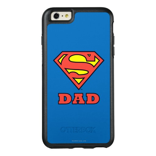 Super Dad OtterBox iPhone 6/6s Plus Case