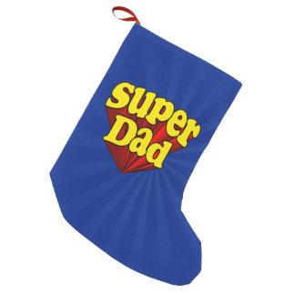 Superhero Christmas Stockings & Superhero Xmas Stocking Designs ...