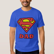 Super Dad T-Shirts
