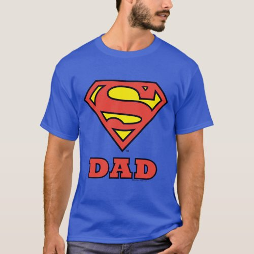 Super Dad T_Shirt