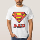 Super Dad T Shirt