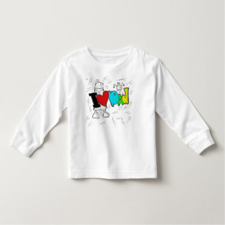 super dad  t-shirt kid limited editions