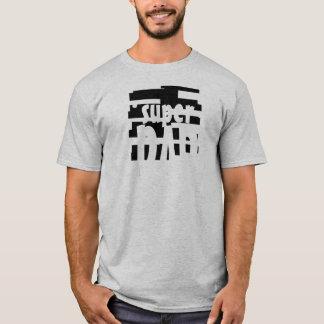 SUPER DAD tshirt