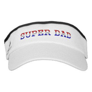 Super Dad Visor