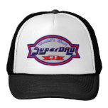 Super Dads for the Family Trucker Hat