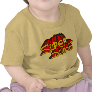 Super Dance Shirt