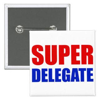 super delegate button