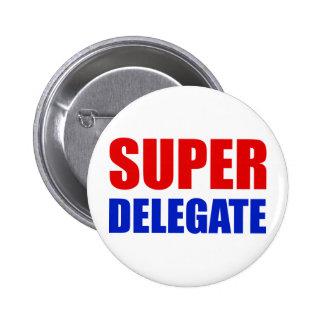 super delegate pinback button