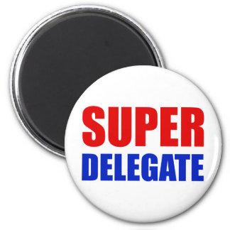 super delegate magnets