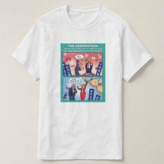 Super Delicates T-shirt