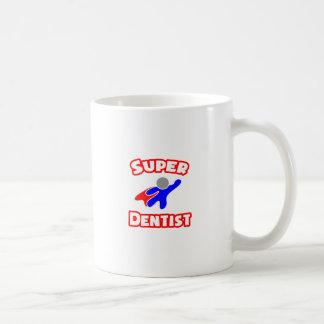 Super Dentist Coffee Mug