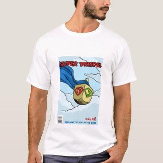Super Dreidel Comic Cover T-Shirt