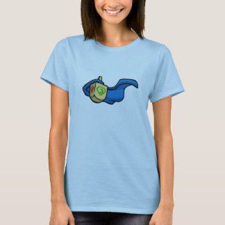 Super Dreidel Spinning T-Shirt