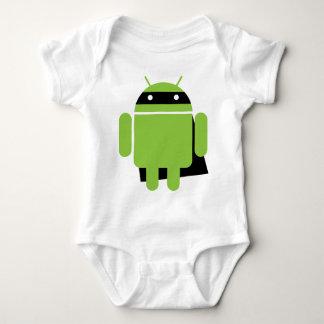 Super Droid Infant Creeper