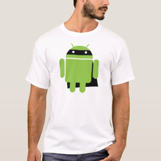 Super Droid T-Shirt