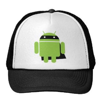 Super Droid Trucker Hat