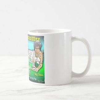 Super Duper Committee Coffee Mug