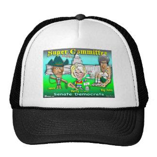 Super Duper Committee Trucker Hat